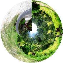 Panorama-Polar-Kahuripan