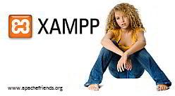xampp web server 1