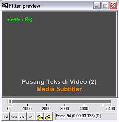 teks video subtitle 1
