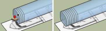 model 3D casa 212 push-pull-ctrl