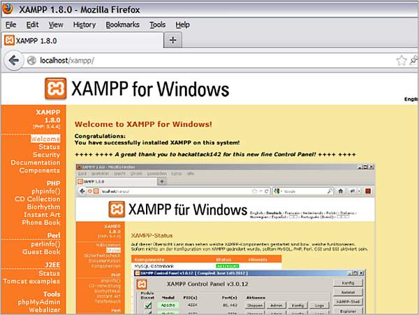 xampp_dashboard