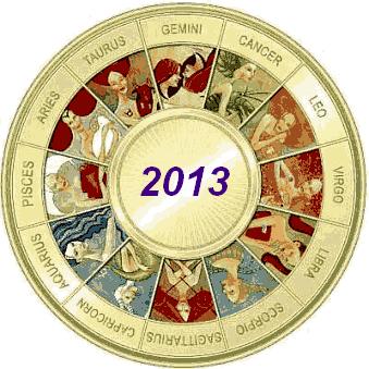 Horoskop 2013