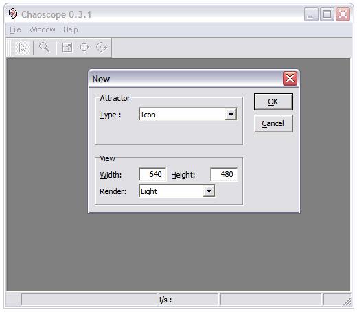 Chaoscope_Open