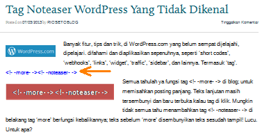 wordpress-tag-more-noteaser